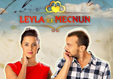 Leyla ile Mecnun